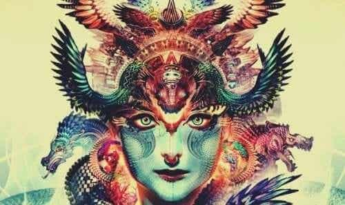Archetypy Junga: osobowości naszej nieświadomości