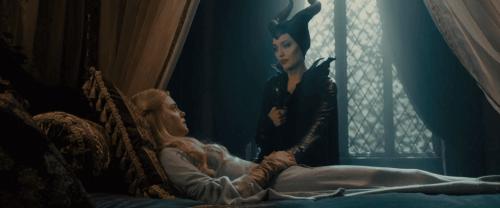 Diabolina i Aurora
