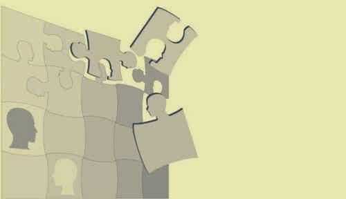 Puzzle - Raymond Cattell i cechy osobowości
