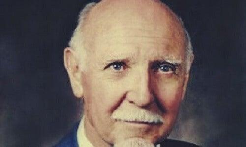 Raymond Cattell i jego teoria osobowości