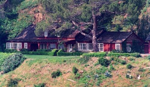 Rodzina Mansona i morderstwa na Cielo Drive 10050