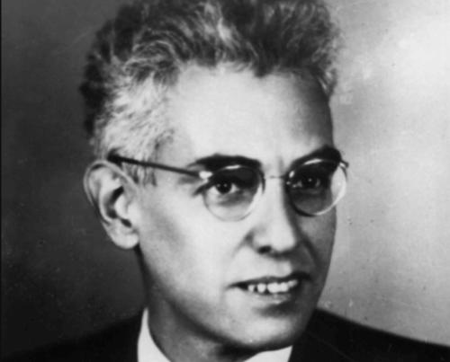 Alexander Luria, biografia pioniera neuropsychologii