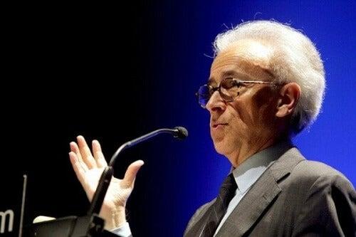 Uczucia motywują umysł: teoria Antonio Damasio