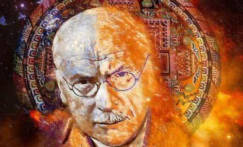 Carl Jung - psychologia a alchemia
