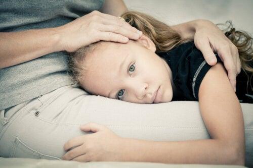 Jaki ma na nas wpływ to, jak kochano nas jako dzieci?