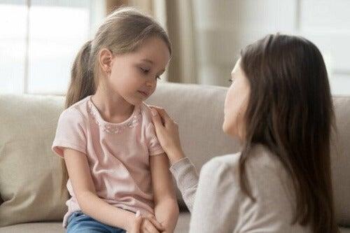 Jak zbudować relację pełną zaufania z dzieckiem?