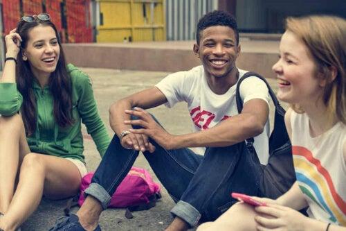 Nastolatki