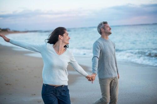Nowy związek - czy jesteś na niego gotowy?