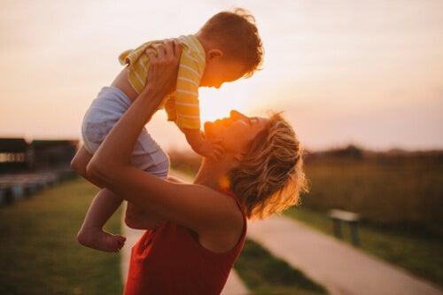 Typ matki i jej emocjonalny wpływ na rozwój dziecka