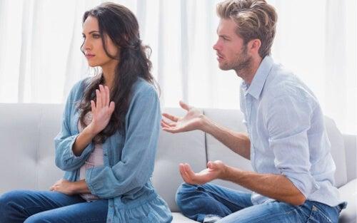 Indywidualizm w związku, powszechne zjawisko