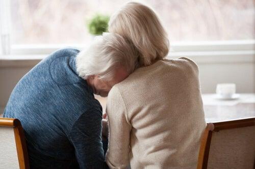 Trauma rodzinna, jak sobie z nią radzić?