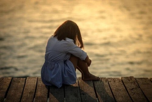 Twój ból nigdy nie powinien określać, kim jesteś