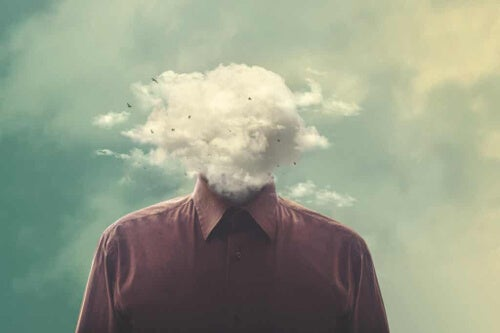 Chmura zamiast głowy