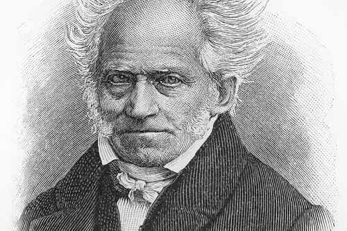 Arthur Schopenhauer - biografia filozofa i jego dzieła
