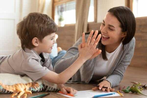 Dziewięć wskazówek, które pomogą zmotywować dzieci do nauki