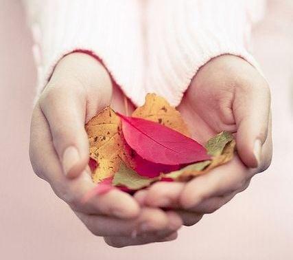 Nie możesz zmienić przeszłości, ale teraźniejszość jest w Twoich rękach