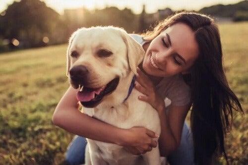Miłość do zwierząt: czemu niektórzy kochają zwierzęta?