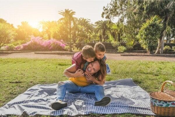 Jak chronić swoje dzieci przed poczuciem beznadziejności
