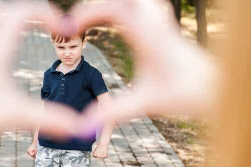 Dzieci które nie kochają swoich rodziców - jaki jest powód?