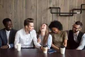 Trzy ośrodki uczenia się umiejętności społecznych
