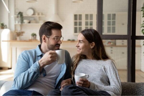 Czy pary naprawdę wyglądają bardzo podobnie?