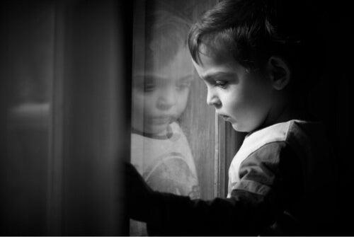 Trauma z dzieciństwa pojawia się na skanach mózgu