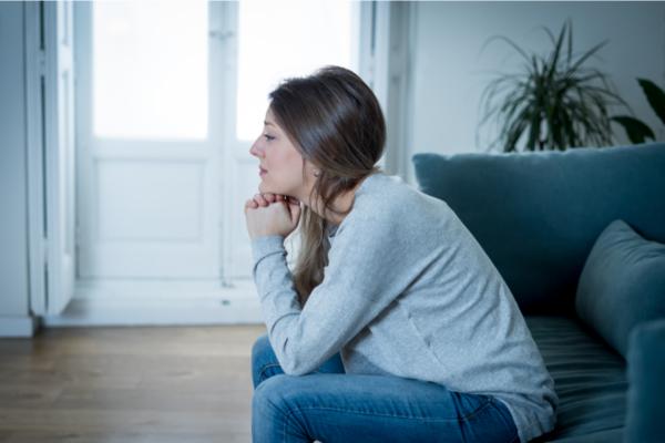 Zmiany emocjonalne podczas cyklu miesiączkowego