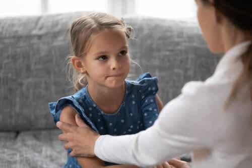 Wykorzystywanie dzieci do manipulowania współmałżonkiem