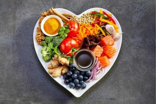 Jak Twoja dieta wpływa na Twój nastrój?