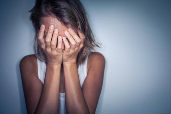 Strach przed strachem: klucz do zaburzeń lękowych