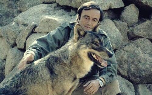 Félix Rodríguez de la Fuente, nadzwyczajny ekolog telewizyjny