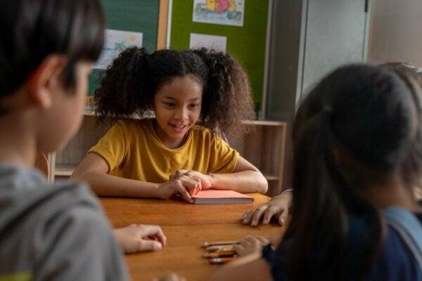 Czy konkurencyjność w szkole jest pozytywna czy negatywna?