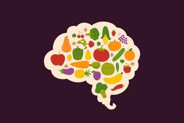 Twój mózg i jedzenie: zdrowe odżywianie nie jest tak łatwe, jak się wydaje