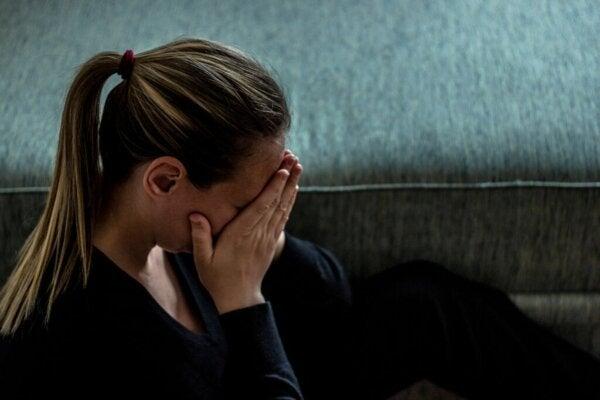 Algofobia: irracjonalny strach przed bólem