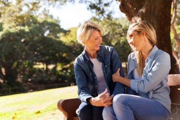 38 wskazówek, jak poprawić relację matka-córka