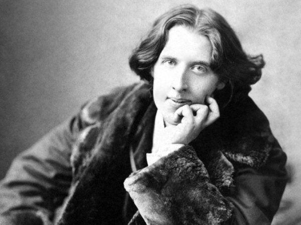 Siedem inspirujących cytatów Oscara Wilde
