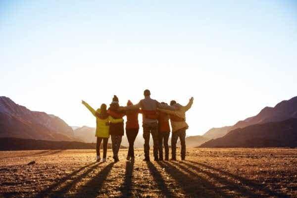 Przynależność do grupy społecznej poprawia zdrowie i szczęście
