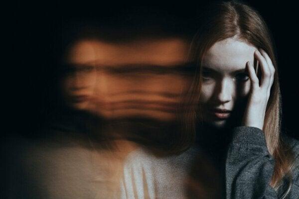 Zaburzenia psychiczne spowodowane nadużywaniem substancji odurzających