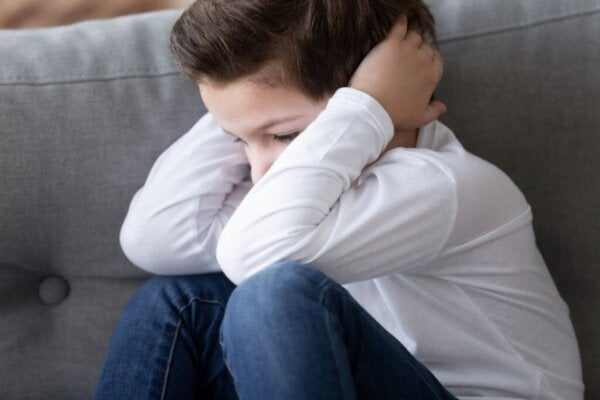 Złożone zaburzenie stresu pourazowego u dzieci i dorosłych